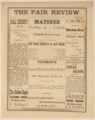 The Fair Review, October 4th, 1879 - 1