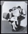 Virgil and Della Barnes