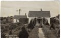 W. J. Evans' Ash Grove farm in Gove County, Kansas
