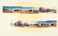 Kansas Film Commission site photographs, towns Ada - Bunker Hill - 2