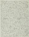 Mark W. Delahay to Abraham Lincoln - 2