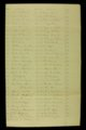 Kansas State Militia miscellaneous papers by county