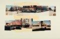 Kansas Film Commission site photographs, towns Leavenworth-Norway - 2