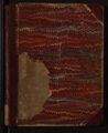 Woman's Christian Temperance Union district books