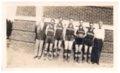 Dunlap High School boy's basketball team