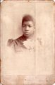 Frances Johnson Gayden
