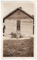 Andrew Gayden farm house near Dunlap, Kansas - 1