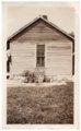 Andrew Gayden farm house near Dunlap, Kansas - 1