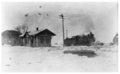 Missouri Pacific Railroad depot, Horace, Kansas