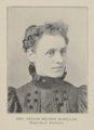 Nellie Rhodes McMillan