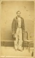 Unidentified African-American man - 1