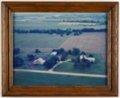 Jack McManigal's farm in Jackson County, Kansas