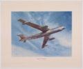 Boeing aircraft - Boeing B-47A Stratojet.   TL.500  Boe.A  B47A  *1