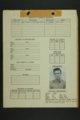 Richard Eugene Hickock inmate case file - 2