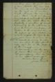 Eugene Ware correspondence