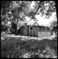 Views of the Isaac Goodnow house, Manhattan, Kansas - 2 [*36]