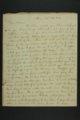 William H. Marguess to Lewis Allen Alderson - 10