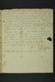 William H. Marguess to Lewis Allen Alderson - 12
