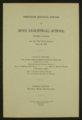 Biennial report of the Boys Industrial School, 1940 - 1