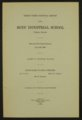 Biennial report of the Boys Industrial School, 1946 - 3