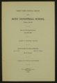 Biennial report of the Boys Industrial School, 1946 - 3