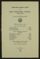 Biennial report of the Boys Industrial School, 1956 - 1