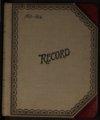 Martha Farnsworth diary