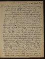 Martha Farnsworth diary - [page 1]
