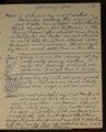 Martha Farnsworth diary - [page 5]