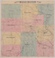 Historical plat book of Washington County, Kansas - 14