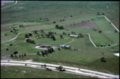 Aerial views of Fort Hays, Kansas - 1