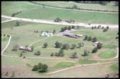 Aerial views of Fort Hays, Kansas - 4