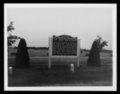 Kansas Historical Marker, Oberlin, Kansas - 2