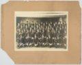 Kansas National Guard soldiers, Company F at Larned, Kansas - 1