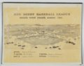 Ken Berry Baseball League and Southwest Youth Athletic Association, Inc. scrapbook - Ken Berry Baseball League