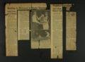 Coffman baseball scrapbooks - 3