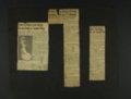 Coffman baseball scrapbooks - 6