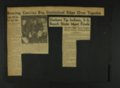 Coffman baseball scrapbooks - 12
