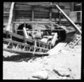 Construction of the Tuttle Creek Dam - 4