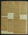 Ray Etzel baseball scrapbook - 4
