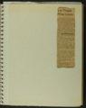 Ray Etzel baseball scrapbook - 7