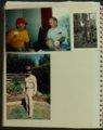 Ray Etzel baseball scrapbook - 10