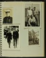 Ray Etzel baseball scrapbook - 11
