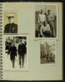 Ray Etzel baseball scrapbook - 11