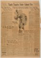 Wiley Taylor newspaper articles - 1