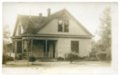 Speer home in Alma, Kansas - 1
