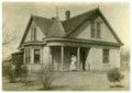 Speer home in Alma, Kansas - 2