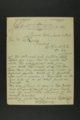 J. F. Doty correspondence - 7