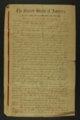Kansas Town and Land Company U. S. land patents - 1