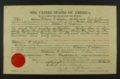 Kansas Town and Land Company U. S. land patents - 6